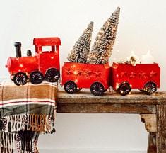 Mijn favoriete kerstitems die je nu online kunt shoppen! | Monthly Favourites